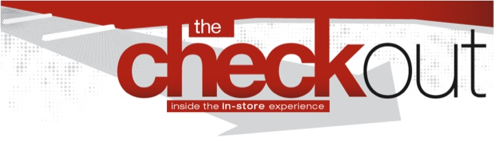 The Checkout Logo