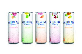 Aquafina sparkle