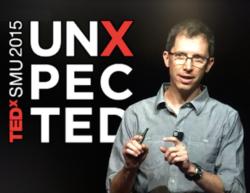 Ethan Decker | TEDxSMU