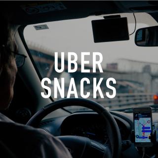 Uber Snacks.001 - Genevieve Dreyfus